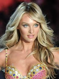 victoria secret hair cut 16 gorgeous waves for every hair type angel hair bombshells and