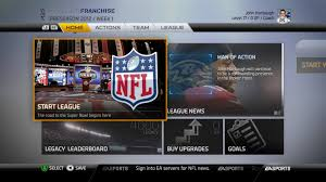 madden nfl 25 u0027 cfm owner mode u0026 ncaa import are back