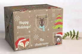 wrapping paper box 20 best christmas wrapping paper gift boxes in 2017 cool