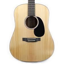 amazon com martin drs2 dreadnought acoustic electric guitar