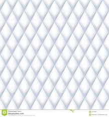 quilted seamless pattern white color stock vector image 56938067
