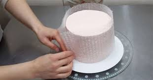 How To Make Decorative Chocolate Simple Chocolate Cake Decoration Tutorial How To Instructions