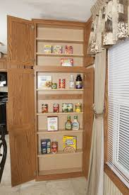 Broom Closet Cabinet Can Pantry Broom Closet Cabinet Colony Homes