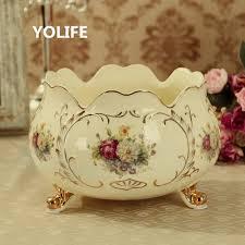 online get cheap decorative porcelain bowls aliexpress com