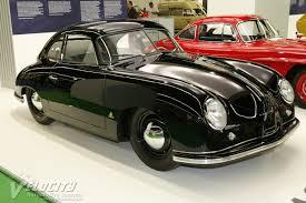 porsche 356 coupe 1950 porsche 356 coupe information