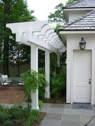 Pergola Landscaping Ideas by Curved Pergola With Built In Seats Ideas Image Wood Designs