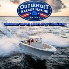 fishing charters cape cod outermost harbor marine
