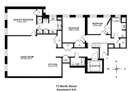 Carriage House Apartment Plans House House Plans With Elevators