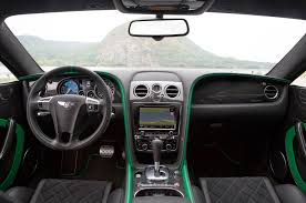bentley interior 2016 2016 bentley continental gt3 r track tested on ignition w video