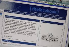 facebook history thefacebook com launched february 4 2004 time com