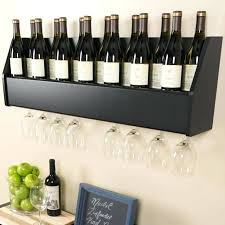 wine rack wall mounted wine glass rack plans finally we have a