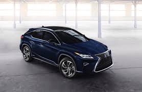 lexus rx model year changes 2016 lexus rx 450h hybrid is finally unveiled at 2015 new york