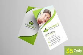 beauty salon spa business card 40 business card templates