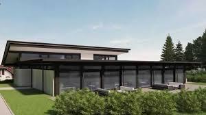 Huf Haus Floor Plans by Hospiz St Thomas Huf Haus Youtube