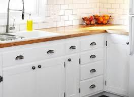 Kitchen Cabinet Hardware Diy Kitchen Cabinets Simple Ways To Reinvent The Kitchen Bob Vila