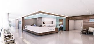 Interior Renderings P W Healthcare Interior Renderings On Behance