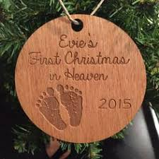 in heaven ornament for miscarriage so sad but