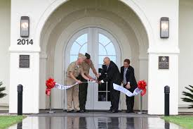 Fisher House Newly Constructed Fisher House At Camp Pendleton Opens Provides