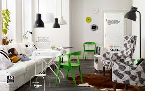 Home Interior Catalog by Ikea 2014 Catalog Full
