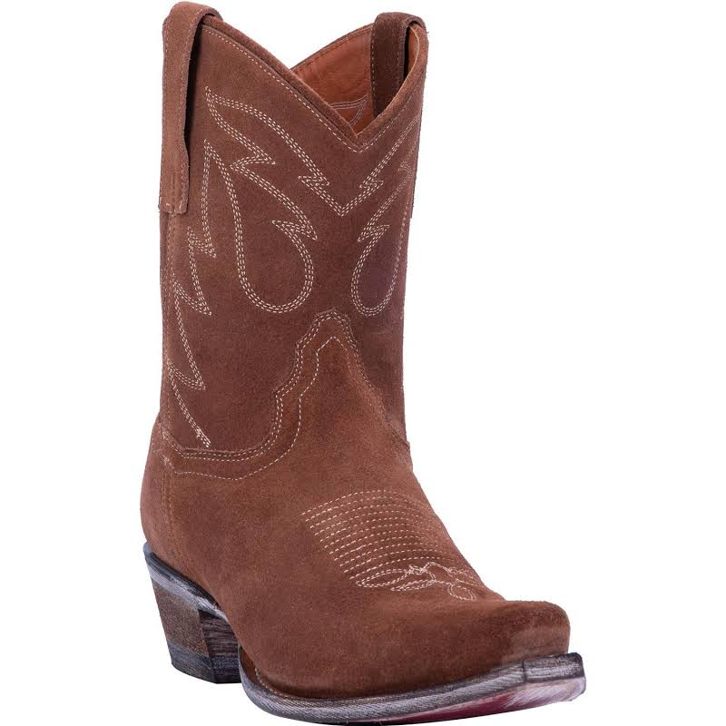 Dan Post Boots Standing Room Only Cowgirl Boot DP4062, Adult,