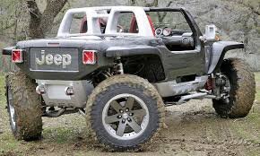jeep frame a gallery of jeeps gone wild