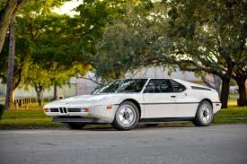 Bmw M1 Coupe Fab Wheels Digest F W D Bmw M1 Coupe 1978 81
