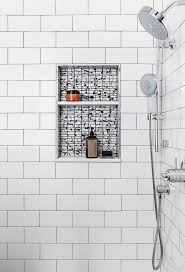White Subway Tile Bathroom Ideas 444 Best Interiors Bathrooms Images On Pinterest Bathroom