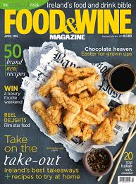 food u0026wine magazine