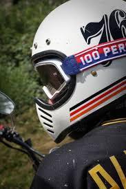 retro motocross helmet vintage bell moto 3 helmet with 100 barstow goggle forever two