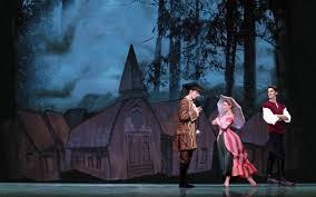 spirit halloween turlock ca modesto u0027s central west ballet gallops into its new season with