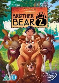 Björnbröder 2 (2006)