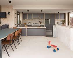 kitchen diner flooring ideas kitchen diner ideas inspiration with vinyl flooring