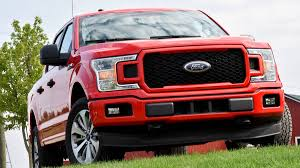 2018 ford f 150 pickup this is ford u0027s refreshed best seller