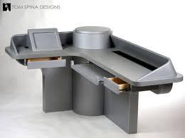 furniture office custom made executive han desk modern new 2017