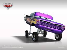 disney cars movie pixar animation studio ramone