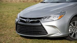 toyota 2015 2015 toyota camry review and test drive with photo gallery