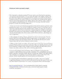 how to write a business proposal letter choice image letter