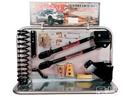 Ford Camo Truck Accessories - 50 cutting edge products sema show 8 lug magazine