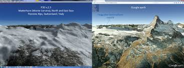Google Maps Italy by Ge View Google Earth Viewer For Fsx And P3d Ms Fsx Fsx Se