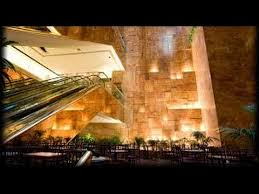 inside trumps penthouse new york city inside the luxurious trump tower usa youtube