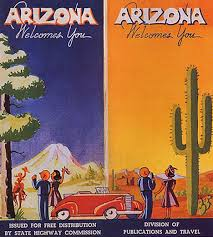 Arizona travel to work images 16 best us southwest vintage posters images jpg