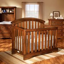 Tuscany Convertible Crib by Westwood Design Waverly 2 Piece Nursery Set Convertible Crib