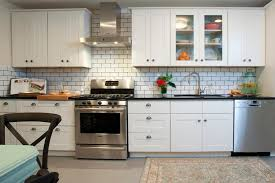backsplash for small kitchen white wall tile kitchen backsplash for small kitchen complete with