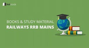 online study material and books for railways rrb mains testbook blog