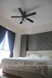 46 inch ceiling fan room size home sweet home my little casa fanco ceiling fan review