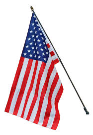American Flag On Ground Amazon Com Valley Forge Flag All American Series 3 X 5 Foot