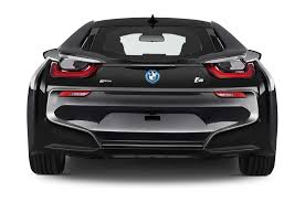 Bmw I8 Modified - refreshed bmw i8 could get increased power battery range