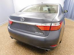 lexus gs 350 oil consumption 2013 used lexus es 350 4dr sedan at north coast auto mall serving