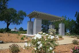 Urban Garden Santa Rosa Rjmdesigngroup Santa Rosa Memorial Cemetery