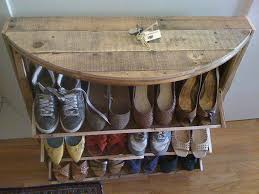 furniture wire coat hangers diy shoe shelf ideas home decor and